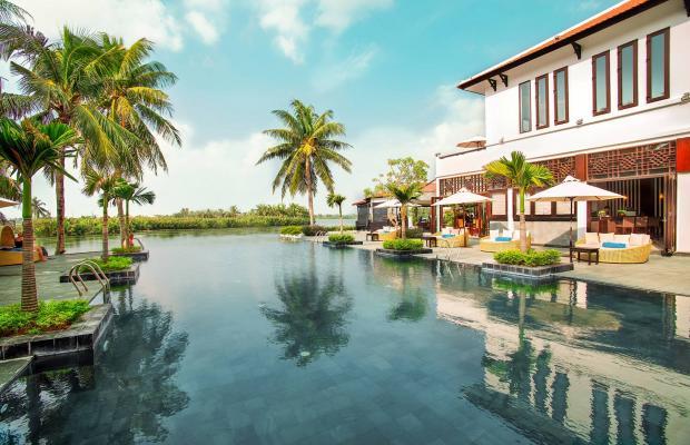 фотографии отеля Hoi An Beach Resort изображение №27