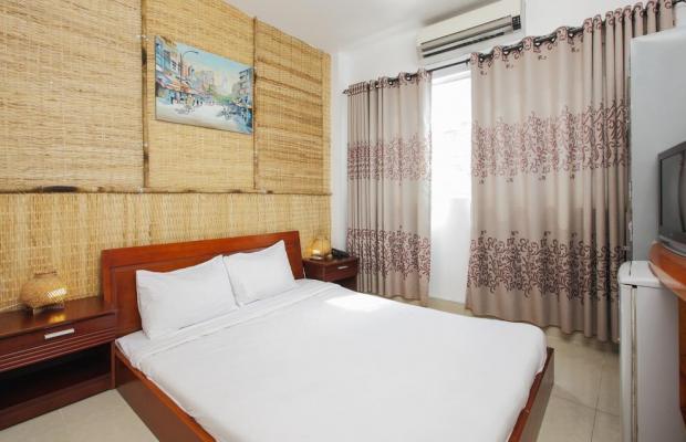 фото Saigon Youth Hostel изображение №18