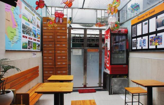 фотографии Saigon Youth Hostel изображение №12