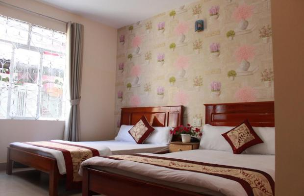 фотографии отеля Thanh Long Da Lat Hotel изображение №7