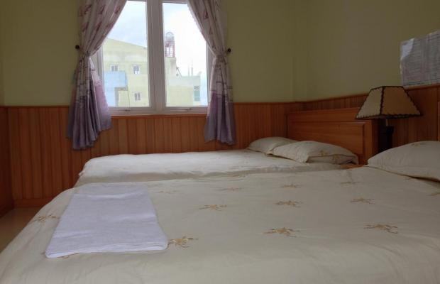 фото отеля Bach An Lac Hotel изображение №17