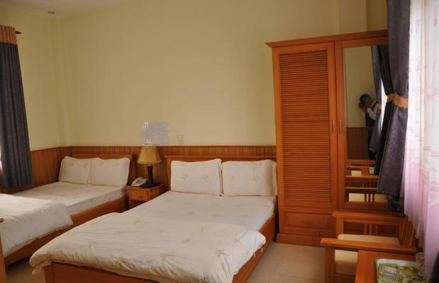 фото отеля Bach An Lac Hotel изображение №9