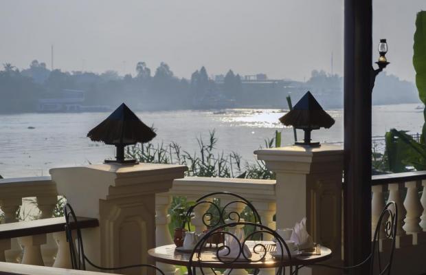 фото отеля Victoria Chau Doc изображение №13