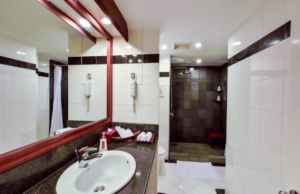 фотографии отеля Victoria Chau Doc изображение №3