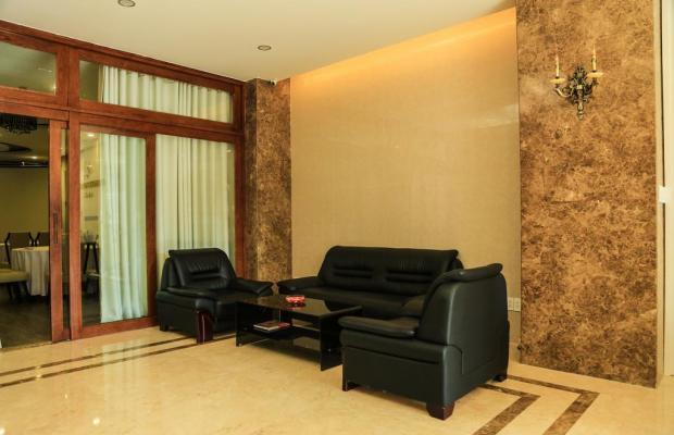 фото отеля Ambassador Saigon Hotel (ех. Family Inn Saigon) изображение №25