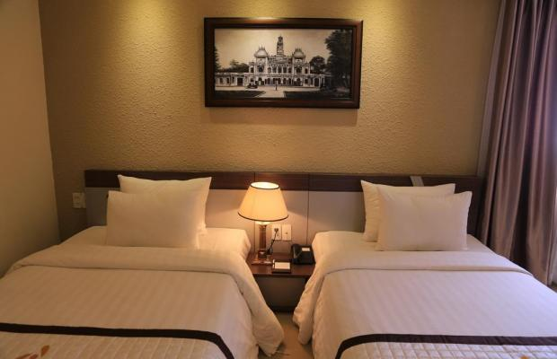 фото Ambassador Saigon Hotel (ех. Family Inn Saigon) изображение №14