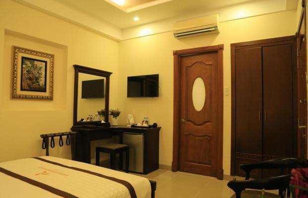 фото Ambassador Saigon Hotel (ех. Family Inn Saigon) изображение №6