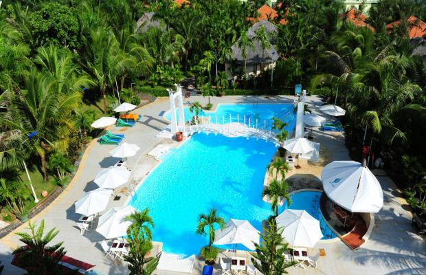 фотографии отеля Sasco Blue Lagoon Resort изображение №19