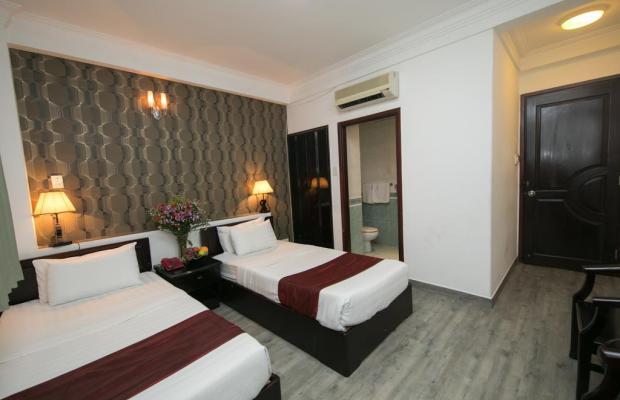фотографии отеля Anh Duy Hotel изображение №3