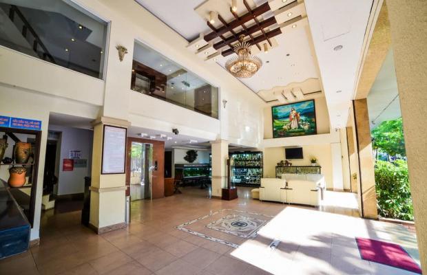 фото Dai A Hotel изображение №22