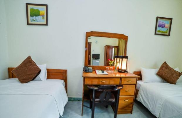 фото Dai A Hotel изображение №10