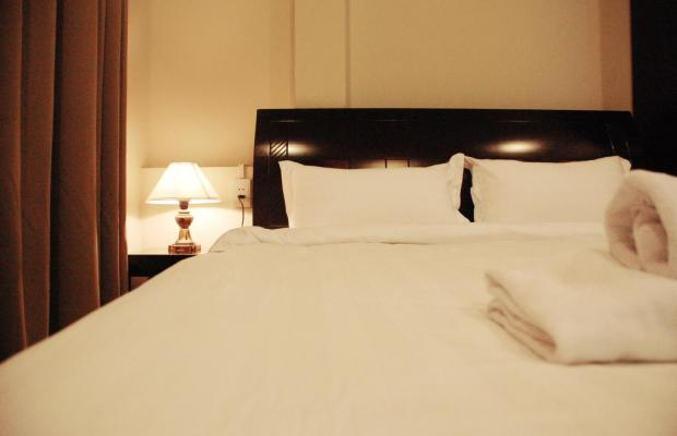 фотографии отеля Saigon Zoom Hotel изображение №23