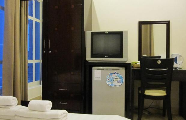 фотографии отеля Saigon Zoom Hotel изображение №11
