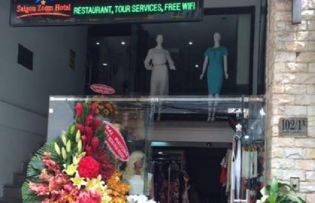 фото отеля Saigon Zoom Hotel изображение №1