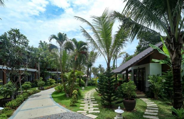 фотографии отеля Tropicana Resort изображение №11