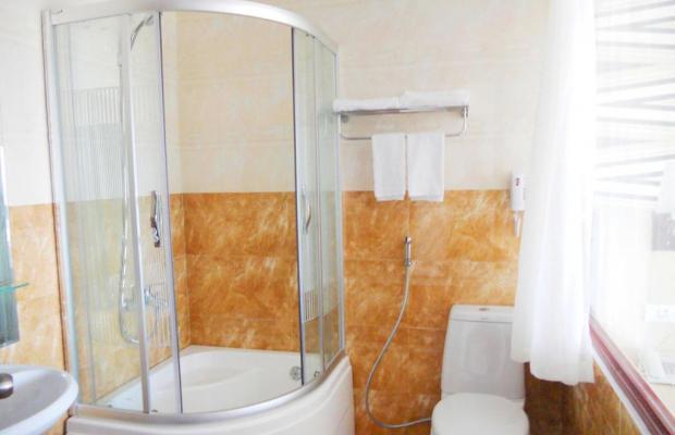 фотографии отеля Quoc Cuong II Hotel изображение №23