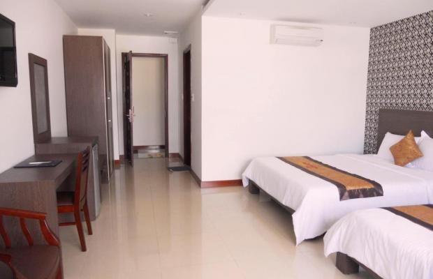 фото отеля Quoc Cuong II Hotel изображение №21