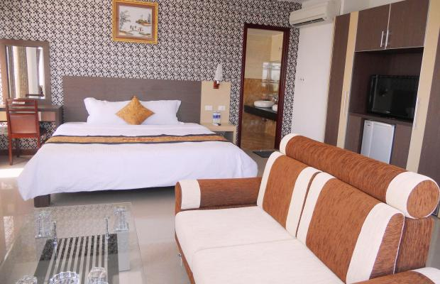 фото отеля Quoc Cuong II Hotel изображение №17