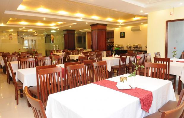 фотографии отеля Quoc Cuong II Hotel изображение №7