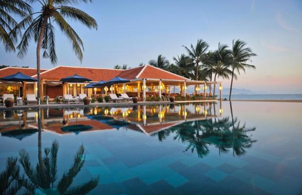 фото Six Senses Resorts & Spas Evason Ana Mandara (ex. Ana Mandara Resort & Spa) изображение №2