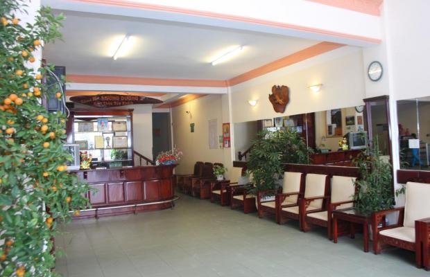 фотографии Huong Duong Hotel изображение №4