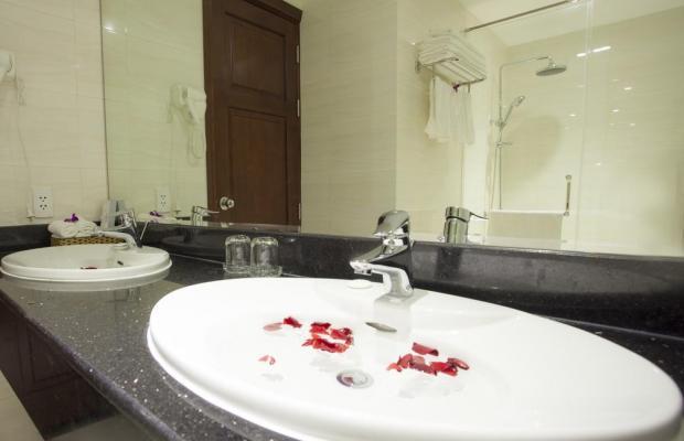 фотографии отеля White Snow Hotel изображение №11