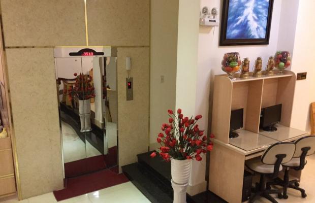 фотографии отеля Tulip 2 Hotel изображение №59