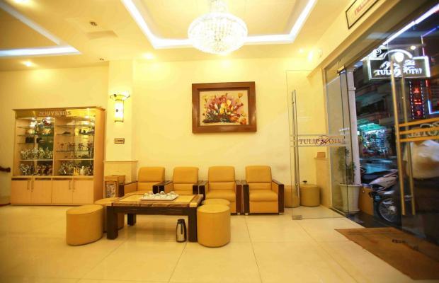 фото Tulip 2 Hotel изображение №38