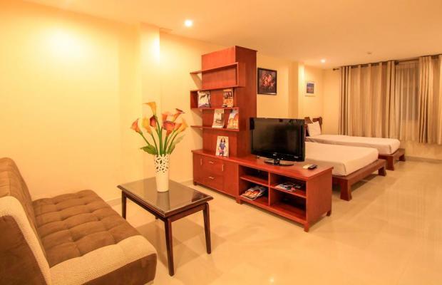 фото Ipeace Hotel изображение №10
