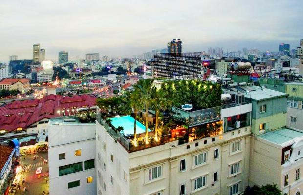 фото Grand Silverland Hotel & Spa изображение №2