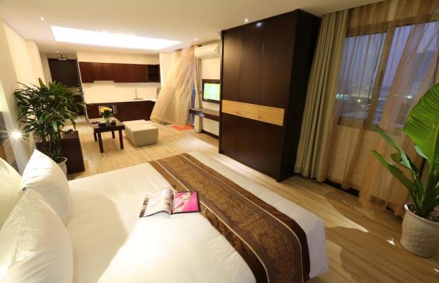 фото отеля Dana Pearl Hotel изображение №13