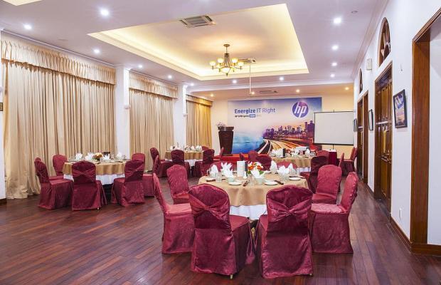 фотографии отеля Victoria Can Tho Resort изображение №35