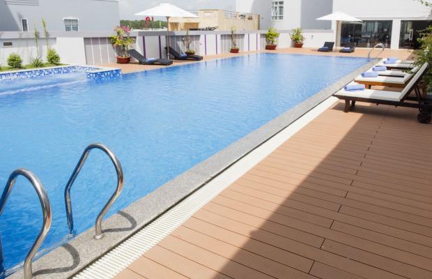 фотографии отеля TTC Hotel - Premium Can Tho (ex. Golf Can Tho Hotel)   изображение №31