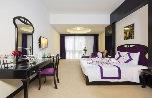 фото отеля TTC Hotel - Premium Can Tho (ex. Golf Can Tho Hotel)   изображение №9