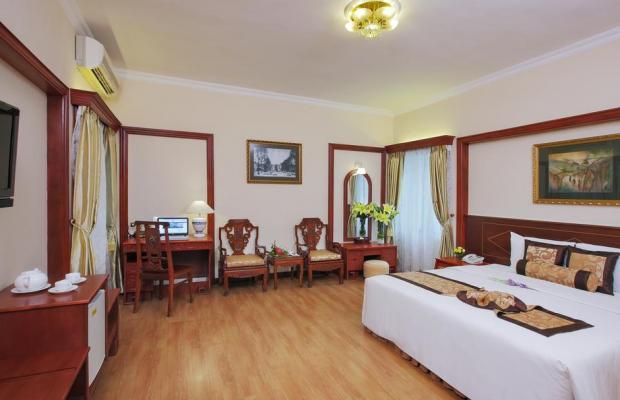 фотографии Royal Hotel Saigon (ex. Kimdo Hotel) изображение №8