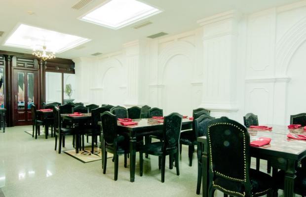 фотографии A&Em Signature Hotel (ех. Kingston; Tan Hoang Ngoc) изображение №8