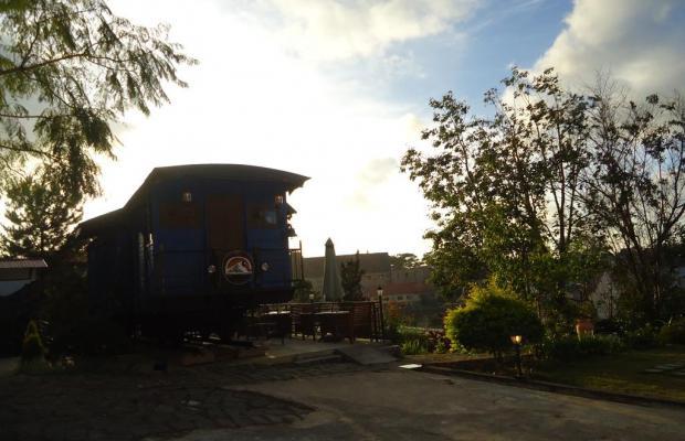 фото Dalat Train Villa изображение №22