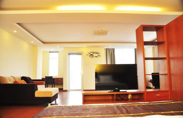фотографии отеля Golden Summer Boutique Hotel изображение №15