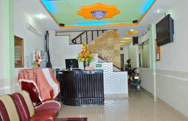 фотографии отеля Phung Hong Hotel изображение №11