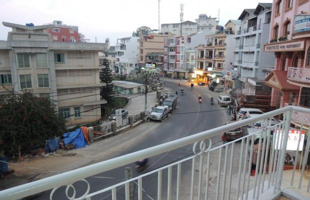 фото Violet - Bui Thi Xuan Hotel изображение №42
