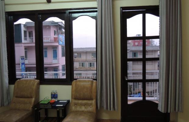 фотографии Violet - Bui Thi Xuan Hotel изображение №40