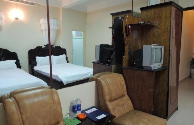 фотографии отеля Violet - Bui Thi Xuan Hotel изображение №27