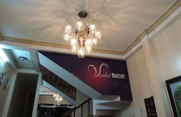 фото отеля Violet - Bui Thi Xuan Hotel изображение №25