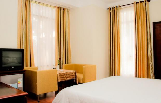 фотографии La Pensee Hotel & Retaurant изображение №16