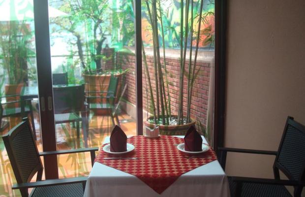 фото отеля Vina Terrace Hotel (ех. Mifuki Boutique Hotel & Spa) изображение №21
