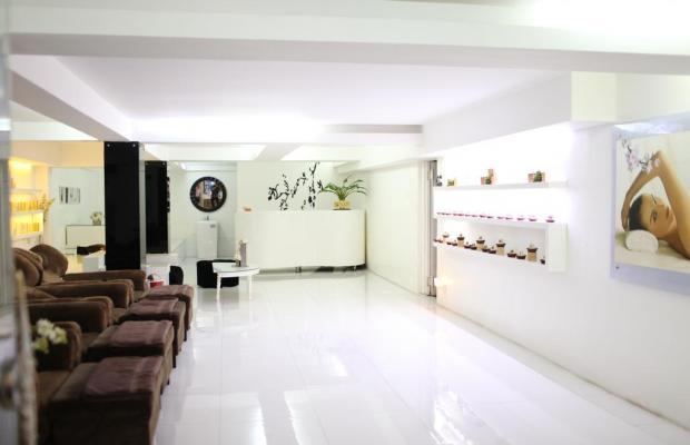 фото отеля Vina Terrace Hotel (ех. Mifuki Boutique Hotel & Spa) изображение №5