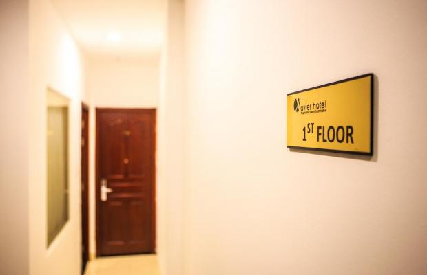 фото отеля Xavier изображение №25