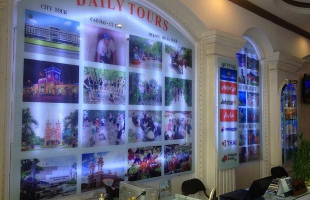 фотографии Duna Hotel изображение №4