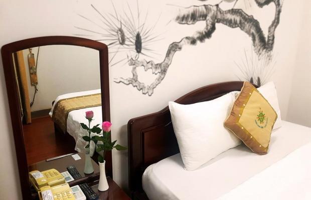 фото Mai Kim Loan Hotel изображение №22