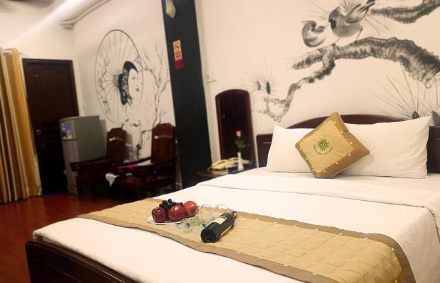 фотографии Mai Kim Loan Hotel изображение №20